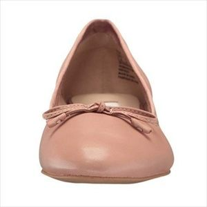 6ef15bf04355 Clarks Shoes - NEW! Clark s Eliberry Isla Pink Leather heels